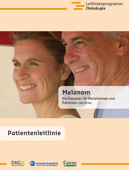 Patientenleitlinie Melanom