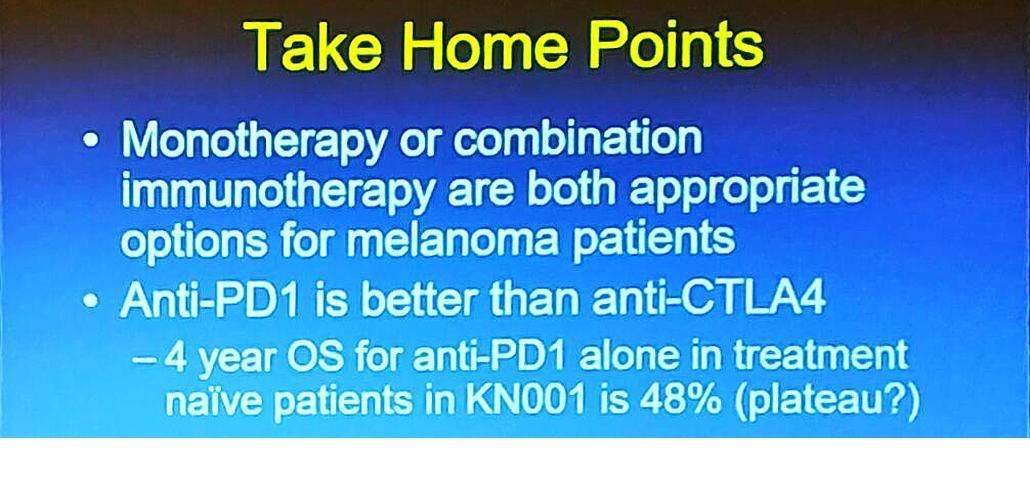 Eckpunkte-Melanom-Immuntherapie