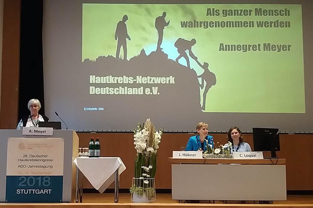 HKND - Annegret Meyer