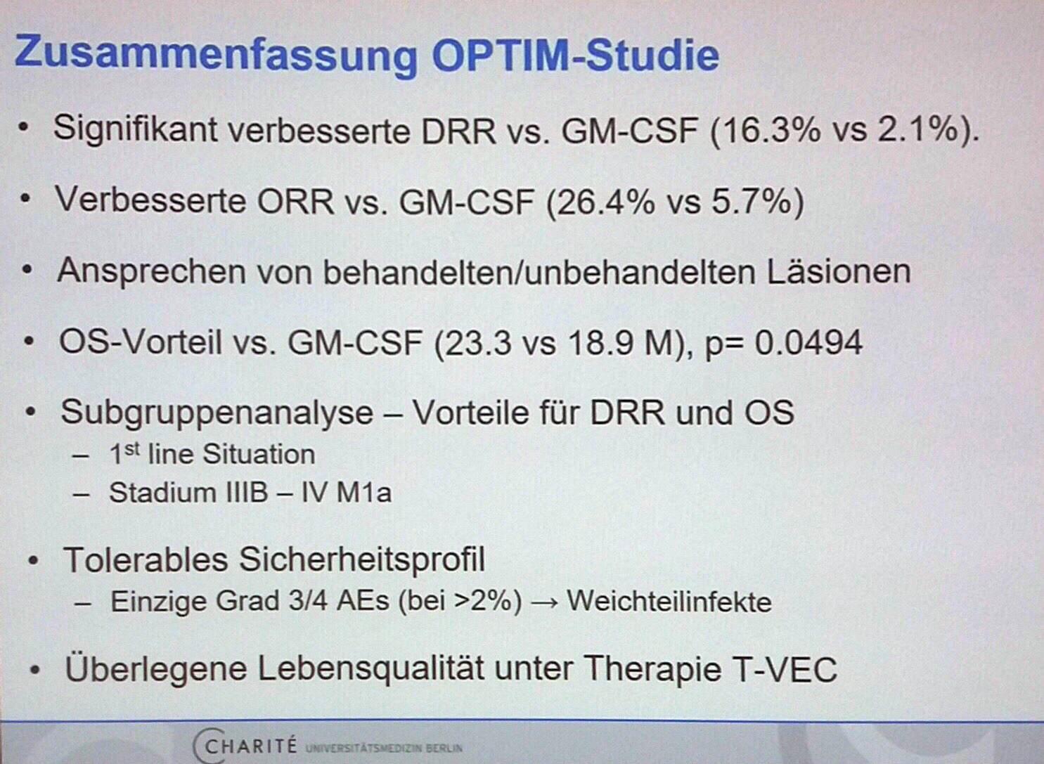 OTPIM-Studie